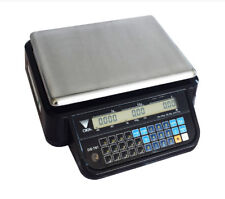 Digi DS-781 Price Computing Scale 15kg x 5g Retail Weighing *Vegetable Scoop*