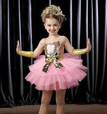 Prescious Ballet Lyrical Dance Dress Costume Child /& Adult Sizes Clearance
