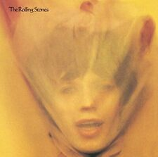 The Rolling Stones - Goats Head Soup (NEW CD)