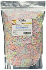 Medley Hills Farm Cereal Marshmallows 1 Lb Grocery Gourmet Food New