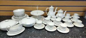 Royal Daulton CARNATION english fine bone china vintage - various items