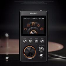 16Go Lecteur Baladeur MP3 X10 DSD64 Audio Lossless DAC WM8965 24Bit / 192Khz