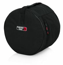 "GATOR CASES 12"" X 10"" Tom Drum Padded Gig Bag GP-1210 *NEW*"