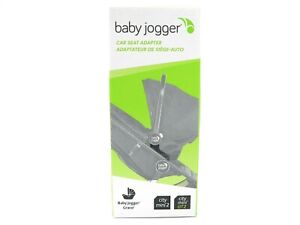 Baby Jogger Graco Car Seat Adapter City Mini 2 & City Mini GT2 - New