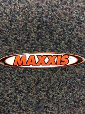Maxxis Sticker