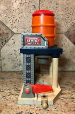 Thomas and Friends Sodor Cement Works Train Accessories
