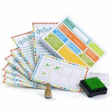 Zeitplansystem- & Kalender-Sets