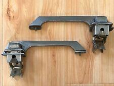 1961 1962 1963 1964 1965 LINCOLN CONTINENTAL LH/RH EXTERIOR DOOR HANDLES SET