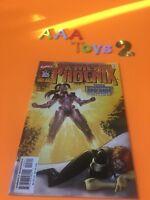 Comic X-men Phoenix  # 3 of 3 Limited Series  Marvel Comics VF