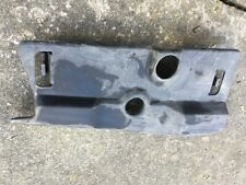 LANDROVER DISCOVERY 2 top headlamp trim offside right DEB100100