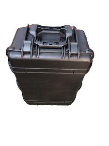 pele case Hardigg Heavy Duty Case Used