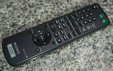 Oem Sony Rmt-D116A Dvd Remote For Dvp-S350, S36, S360, S363, S365 Tested Fr/Shp