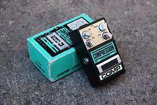 1984 Guyatone PS-010 Vintage Compressor MIJ Japan Effects Pedal w/Box