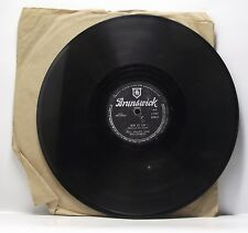 """BILL HALEY & THE COMETS : RIP IT UP 78 rpm 10"""" Record"""
