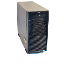 HP ProLiant ML350 G6 - Intel Xeon E5620 Quad 2.4GHz, 28GB RAM, 2x900GB SAS