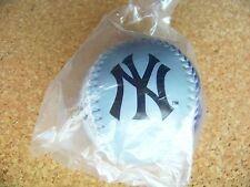 ONE BALL ONLY - Colorado Rockies vs NY New York Yankees baseball MLB