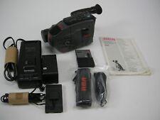 RCA VHS-C Camcorder CC178
