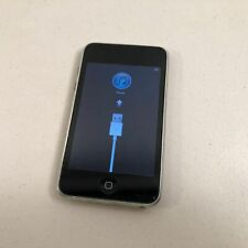 iPod Touch 3rd Generation 8GB Apple Black Silver Good Working Condition