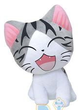 Chii's Sweet Home 6'' Smiling Sitting Cat Plush Anime Manga NEW