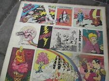 RARE 1973 Vinyl David Bowie IMAGES 1966 1967 Double Album Gatefold NM BP 628/9