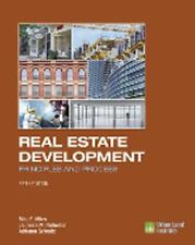 **PDF Edition** Real Estate Development - 5th Edition: Principles and Process