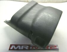 Toyota MR2 MK2 Turbo Import Black Steering Wheel Cowl - (4way type)