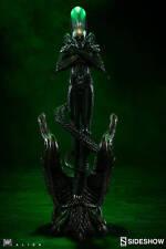 "SIDESHOW Alien INTERNECIVUS RAPTUS 21"" Resin Statue avp Ripley Warrior Xenomorph"