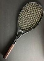 Wilson Defender Tennis Racket 4 1/2 Leather Grip