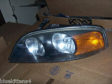 2000 LINCOLN LS LEFT HEADLIGHT OEM USED ORIG LINCOLN PART 2001 2002