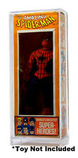 Mego Boxed Super-Heroes Display Case