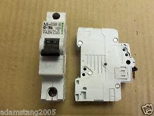 KLOCKNER MOELLER FAZN C20  1 pole Circuit Breaker