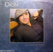 DION I Put Away My Idols LP