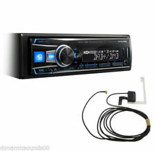 Autorradios para Reproductor MP3 y Alpine