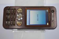 HTC Desire A8181 - 4GB - Black (Unlocked) Smartphone