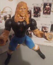 WCW Raven Scott Levy Toybiz Inc Wrestling Figur 1999 WWE WWF Wrestling