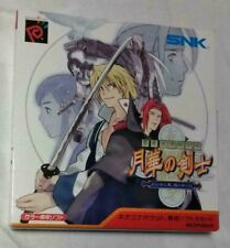 Neo Geo Pocket Bakumatsu Roman Special The Last Blade Japan