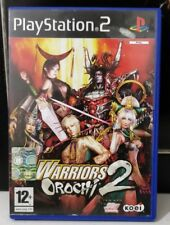 OROCHI WARRIORS 2 COME NUOVO PER PS2 - ITALIANO, COMPLETO PLAYSTATION 2