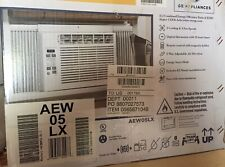 air conditioner portable 5000 Btu General Electric Never Opened Purchased 2018
