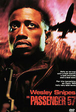 PASSENGER 57 BOILING POINT DVD Double Feat. Snipes NEW