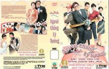 NGUOI CHONG LY TUONG - PHIM BO HONGKONG - 5 DVD -  USLT