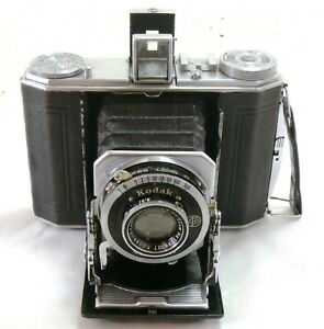 Kodak Duo 620 Series II camera EXC #38716
