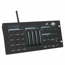American DJ Stage Lighting Controllers & Dimmers Channels 4