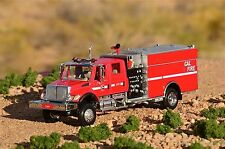 Los Angeles Cal Fire Off-Road Type III Engine for Code 3  ***Custom Built***
