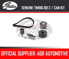 GATES TIMING BELT KIT FOR MITSUBISHI OUTLANDER II 2.0 DI-D 140 BHP 2007-12