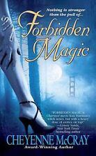 Forbidden Magic, Cheyenne McCray, Acceptable Book