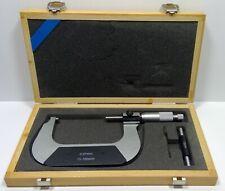 Fowler 75-100 mm Digital Outside Micrometer 52-223-020