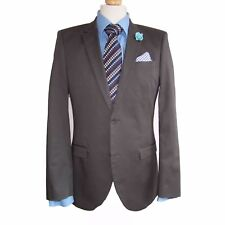 """Next Slim Fit Suit Everyday Suit in Green with 38"""" Chest and Regular Length"""