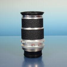 Voigtländer Super Dynarex 4.0/135mm Lens Objektiv Ultramatic Bessamatic - 42034