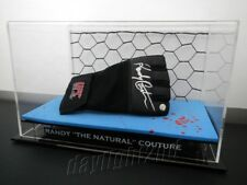 """✺Signed✺ Randy """"The Natural"""" Couture Ufc Glove Proof Coa Mma Boxing"""