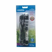 Marina Submersible Pre-Set Heater 15cm 50w